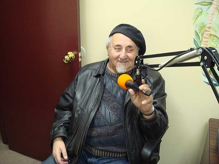 Максим Мармер